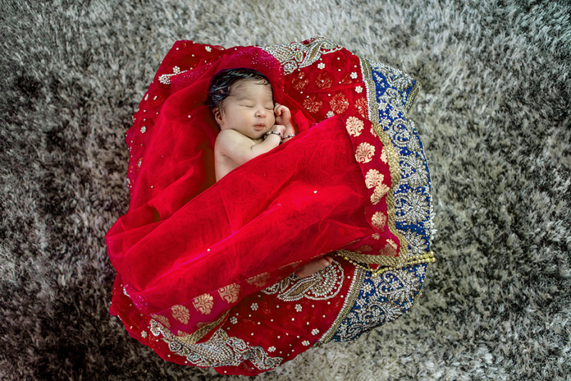 Maryland Rockville Newborn Photography JaySar Photography