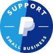 PayPal Supported Small Business