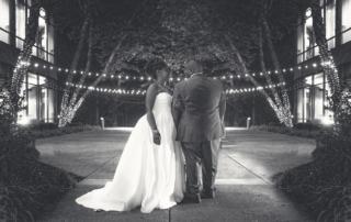 Sheraton Hotel Wedding