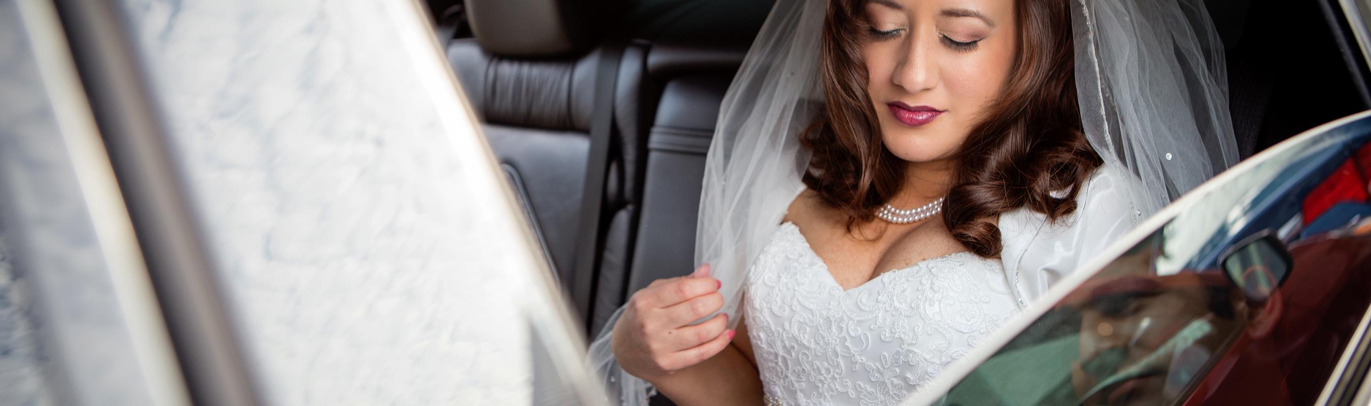 Martins Crosswinds Wedding Maryland